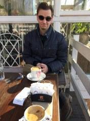 Cafe Kamerija