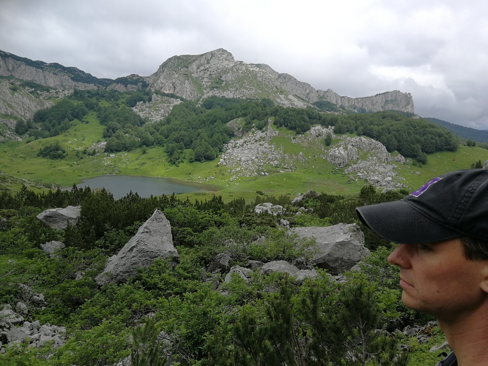Mt Treskavca, Bosnia and Herzegovina