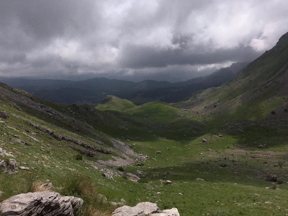 Mt Vito, Bosnia and Herzegovina