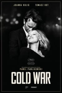 Cold War Movie 2018
