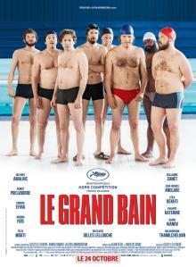 Sink or Swim Movie 2018
