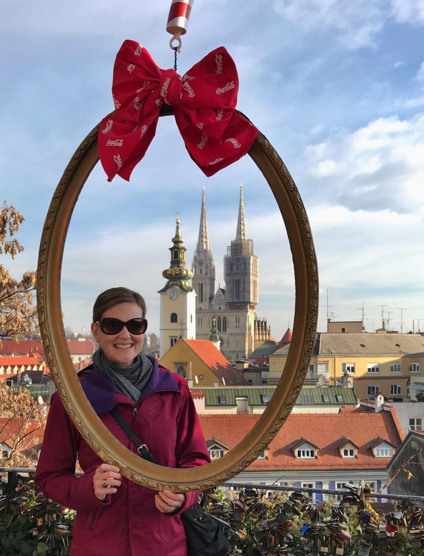 Zagreb Advent Christmas Market