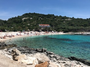 HVAR BEACHES!