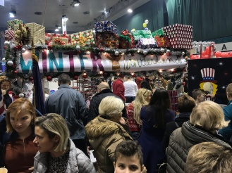 2019 Diplomatic Winter Bazaar